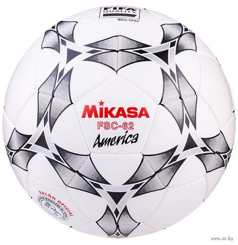 """Мяч футзальный Mikasa FSC-62 """"America"""" №4 — фото, картинка"""