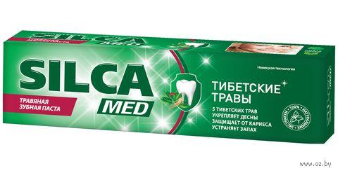"""Зубная паста """"Тибетские травы"""" (100 мл) — фото, картинка"""