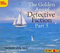 The Golden Age of Detective Fiction. Part 5. Эрскайн Чилдерс
