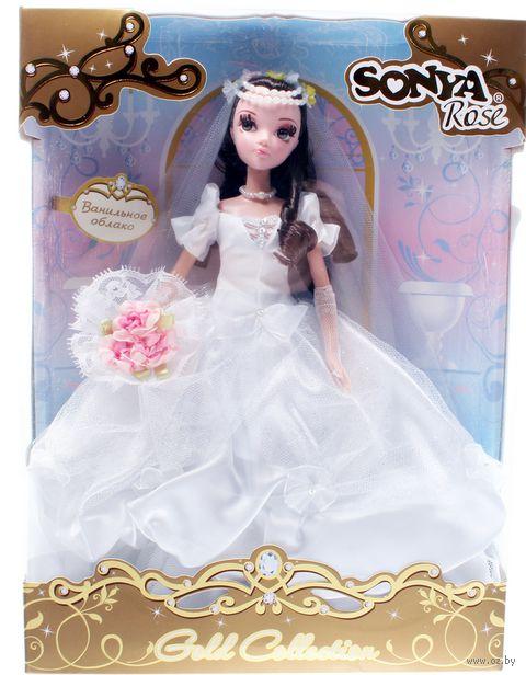 "Кукла ""Соня Роуз. Ванильное облако"""
