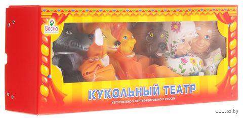 "Кукольный театр ""Колобок"" — фото, картинка"