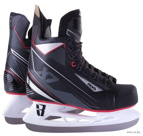 """Коньки хоккейные """"Revo X7.0"""" (р. 43) — фото, картинка"""
