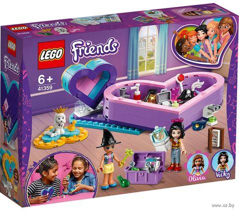 "LEGO Friends ""Большая шкатулка дружбы"" — фото, картинка"