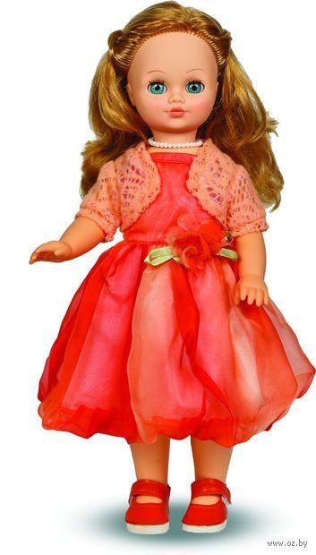 """Музыкальная кукла """"Лиза"""" (42 см; арт. В2240/о)"""