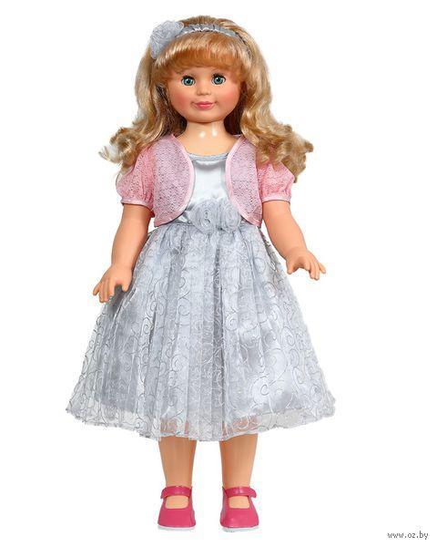 """Музыкальная кукла """"Милана"""" (70 см; арт. В2826/о)"""