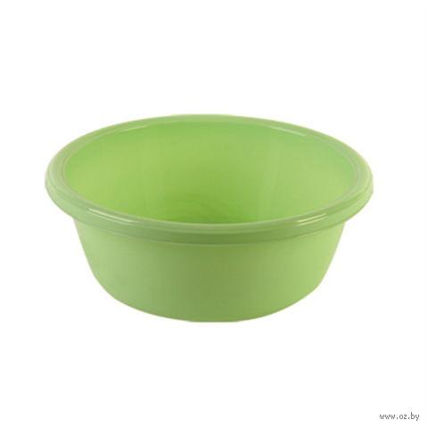 Миска пластмассовая (4,5 л)