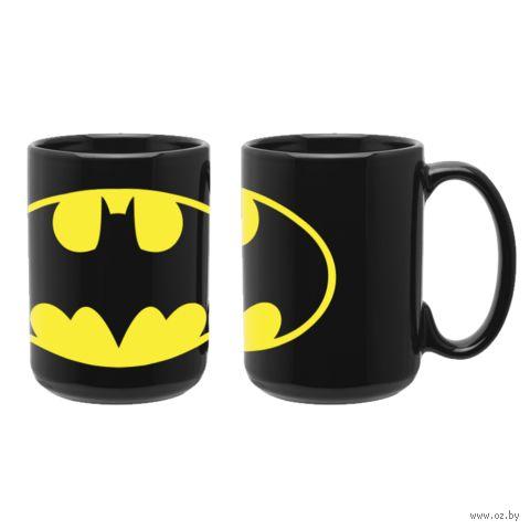 """Кружка """"Бэтмен"""" (арт. 047) — фото, картинка"""