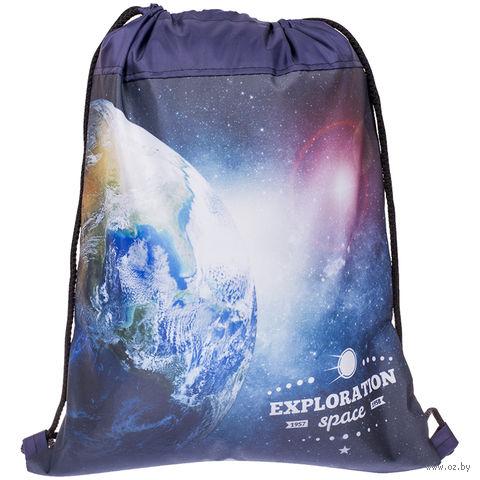 """Рюкзак-мешок """"Планета"""" — фото, картинка"""