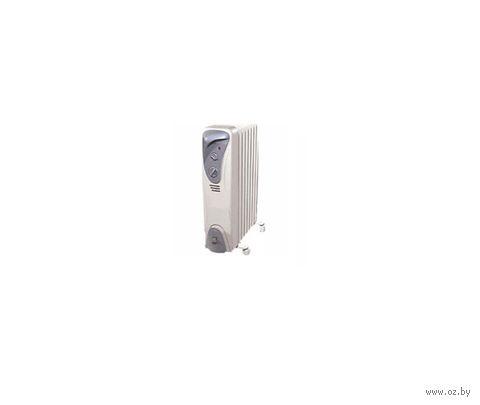 Масляный радиатор General Climate NY15AR — фото, картинка