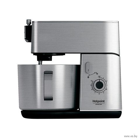 Кухонный комбайн Hotpoint KM 040 AX0 — фото, картинка
