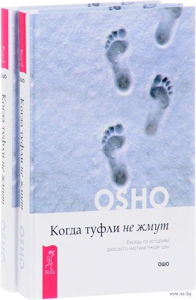 Когда туфли не жмут (комплект из 2-х одинаковых книг) — фото, картинка