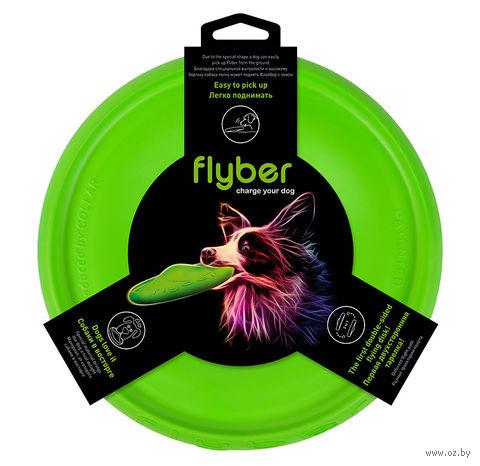 "Игрушка для собак ""Flyber"" (22 см) — фото, картинка"