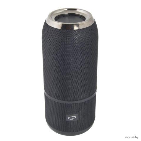 Колонка беспроводная Esperanza EP135 Bluetooth Speaker FM Trance — фото, картинка
