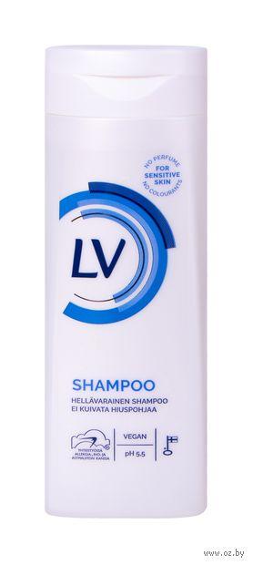 "Шампунь для волос ""Lumi Valko"" (250 мл) — фото, картинка"