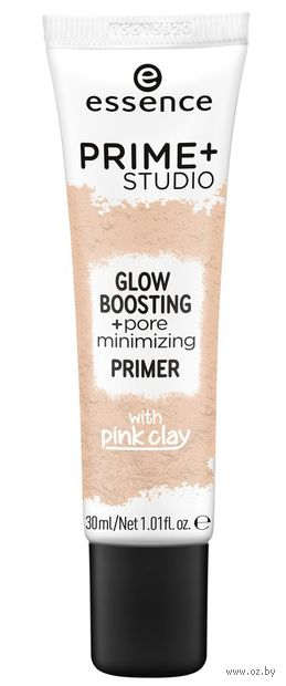 "Праймер для лица ""Glow Boosting. Pore Minimizing"" (30 мл) — фото, картинка"