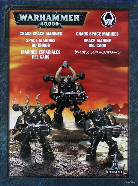 Warhammer 40.000. Chaos Space Marines (35-31) — фото, картинка