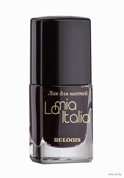 "Лак для ногтей ""La Mia Italia"" (тон: 20) — фото, картинка"