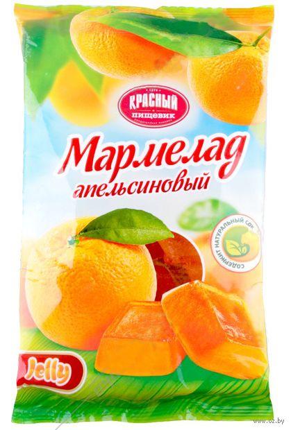 """Мармелад """"Апельсиновый"""" (300 г) — фото, картинка"""