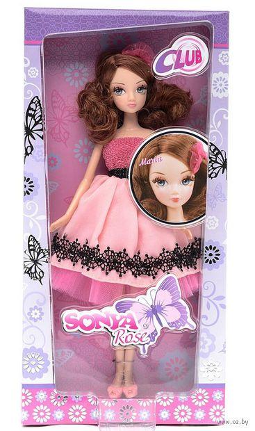 """Кукла """"Соня Роуз. Вечеринка III. Мария"""""""