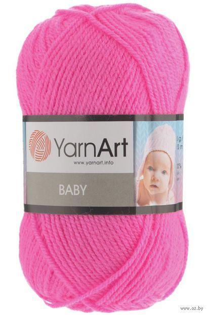 "Пряжа ""YarnArt. Baby №174"" (50 г; 150 м) — фото, картинка"