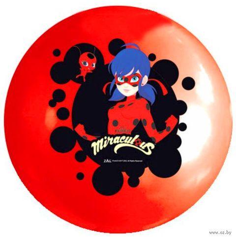 """Мяч """"Леди Баг"""" (23 см) — фото, картинка"""