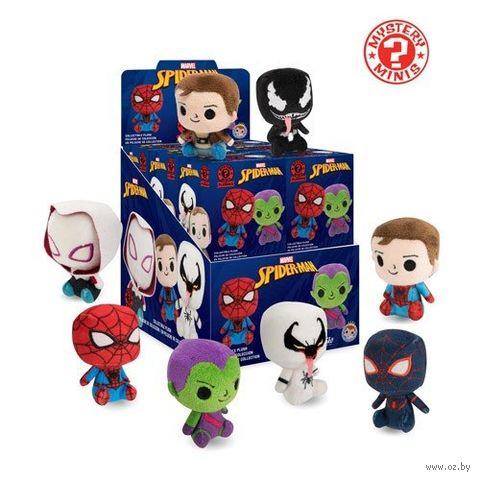 "Фигурка ""Marvel: Spider-Man. Blind Box"" (1 шт.) — фото, картинка"