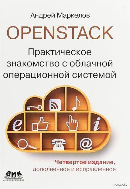 OpenStack. Практическое знакомство с облачной операционной системой — фото, картинка