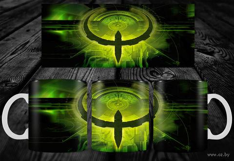 """Кружка """"Quake"""" (art. 20)"""