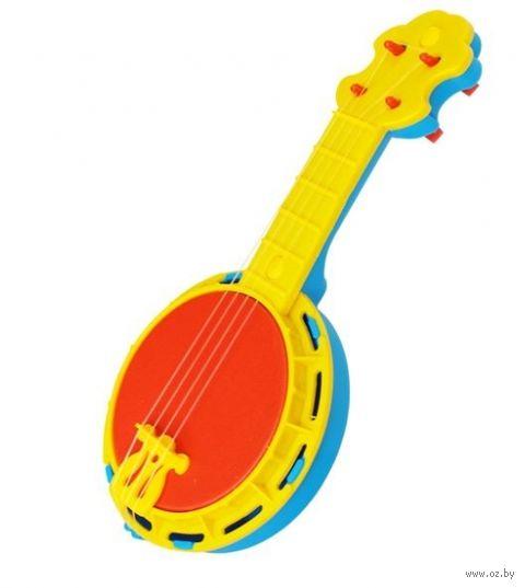 Банджо — фото, картинка