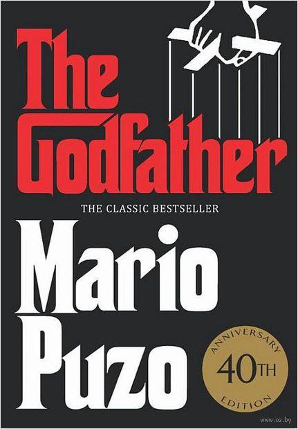 The Godfather — фото, картинка