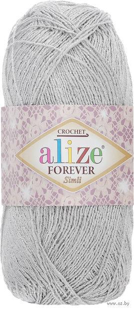 "Пряжа ""ALIZE. Forever Simli №52"" (50 г; 280 м) — фото, картинка"