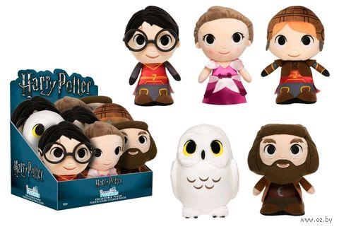 "Фигурка ""Supercute Plushies: Harry Potter"" (1 шт.) — фото, картинка"