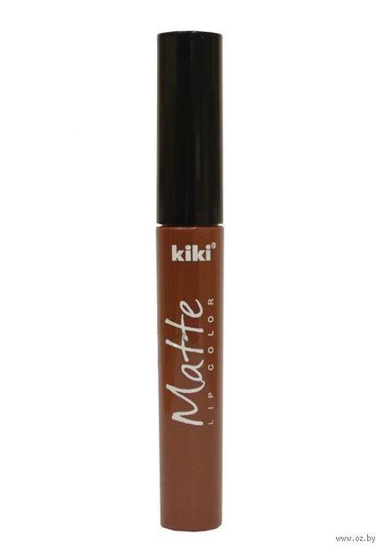 "Помада для губ ""Matte Lip Color"" тон: 213 — фото, картинка"