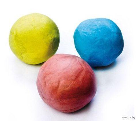 """Мыльная основа """"Activ PLAY"""" (3 цвета по 100 гр)"""