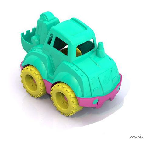 """Игрушка """"Машинка. Трактор"""" (арт. ШКД11)"""