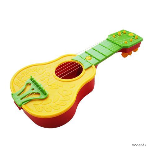 Гитара — фото, картинка