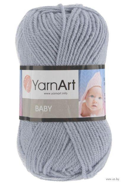 "Пряжа ""YarnArt. Baby №3072"" (50 г; 150 м) — фото, картинка"