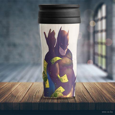 """Термостакан """"DC Comics. Batman"""" (арт. 3) — фото, картинка"""