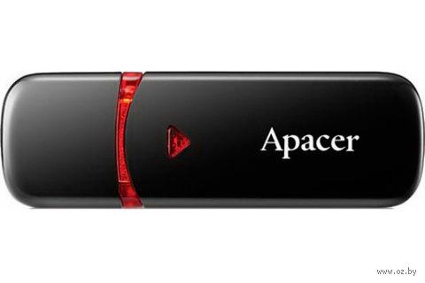 USB Flash Drive 32Gb Apacer АН 333 (Black)