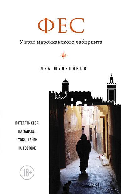 Фес. У врат марокканского лабиринта. Глеб Шульпяков