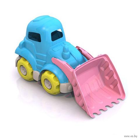 """Игрушка """"Машинка. Трактор"""" (арт. ШКД14)"""
