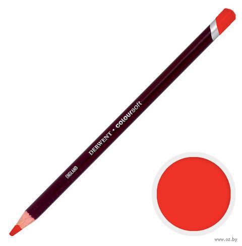Карандаш цветной Coloursoft C110 (алый)