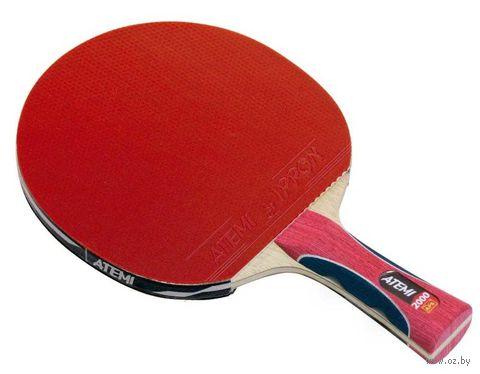 """Ракетка для настольного тенниса """"PRO 2000 CV"""" — фото, картинка"""