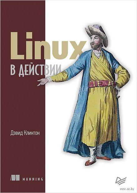 Linux в действии — фото, картинка