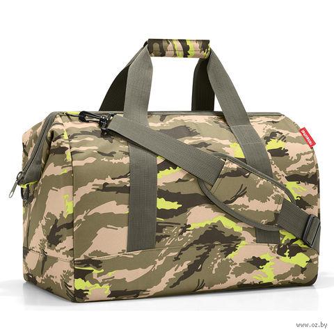 "Сумка ""Allrounder"" (L, camouflage)"