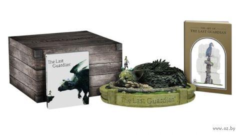 The Last Guardian. Последний хранитель. Коллекционное издание (PS4)