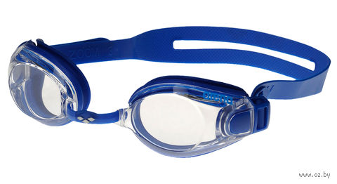 "Очки для плавания ""Zoom X-fit"" (арт. 92404 17) — фото, картинка"