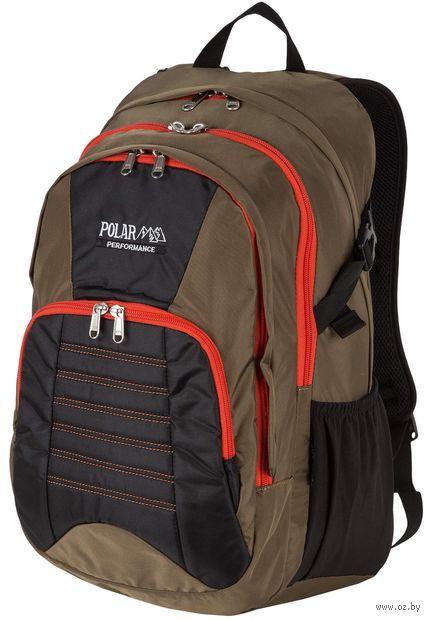 Рюкзак П3221 (28,4 л; бежевый) — фото, картинка
