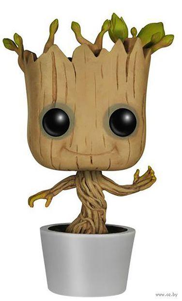 """Фигурка """"Guardians of the Galaxy. Dancing Groot"""" — фото, картинка"""