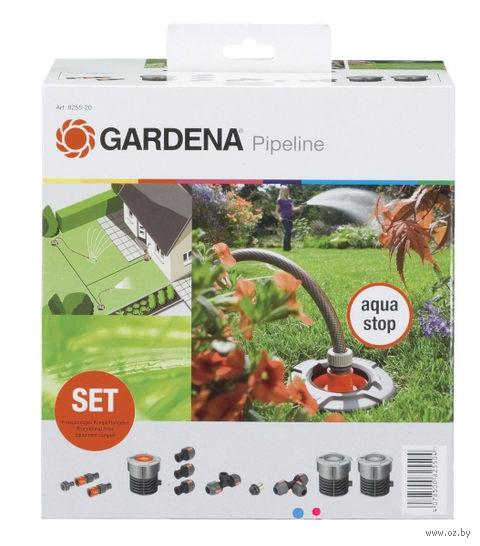 "Комплект садового водопровода ""Gardena"" — фото, картинка"